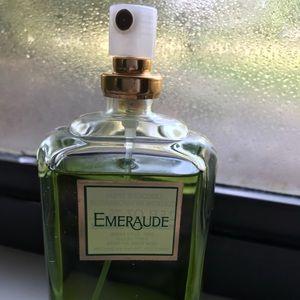Other - Emeraude perfume